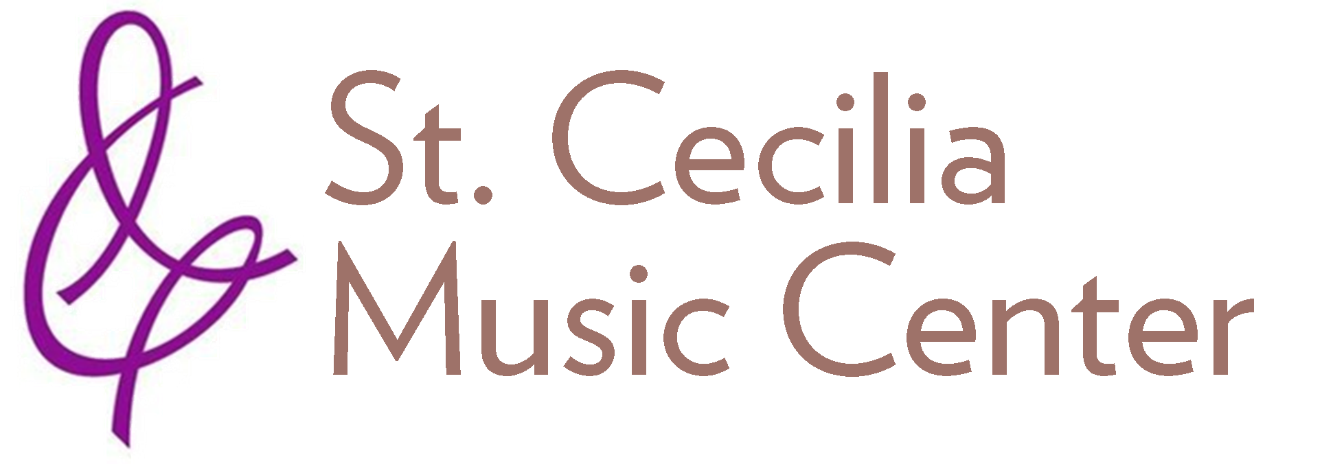 St Cecilia Music Center Music Lives Here